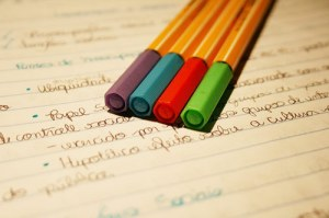 colored-pencils-on-notebook